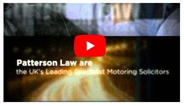 Patterson Law home page video placeholder image